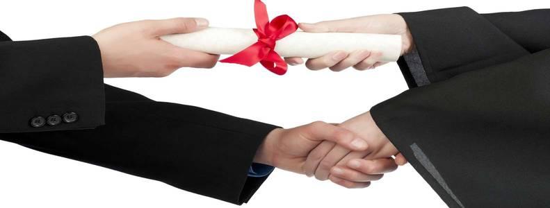 Geschenkidee, Diplom, Berufszertifikat, kaufen
